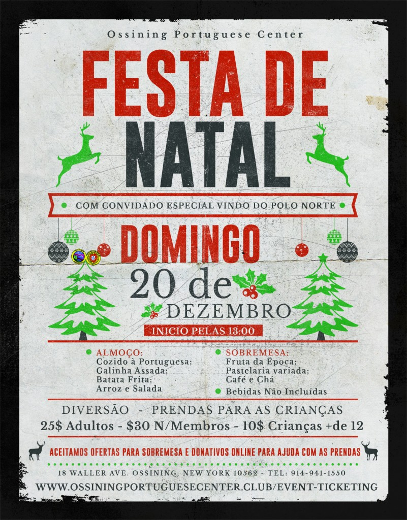Christmas Flyer Template_small